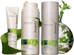 Ecobeauty Oriflame